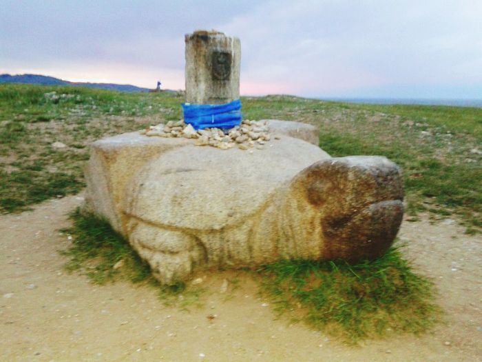 TemplesUlannbaatar Mongolia