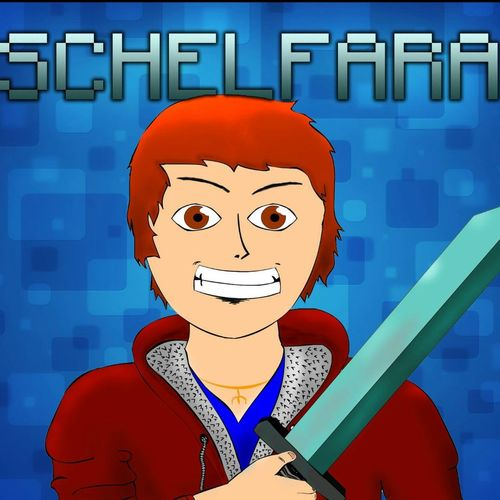 i drew this for my friends YouTube channel i need to work on Meh Youtube For My Friend Graphic Art