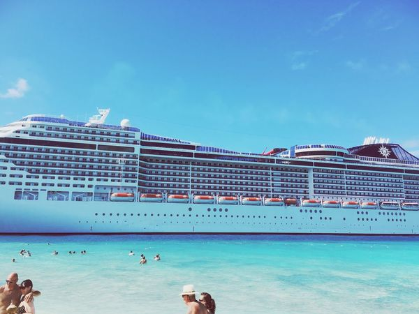 My cruise ship the Carnival Splendor! Water Sky Architecture Building Exterior Built Structure Large Group Of People Real People Leisure Activity Swimming Pool Cloud - Sky Day Outdoors Sea Men Women Nature Crowd Swimming Lane Marker People