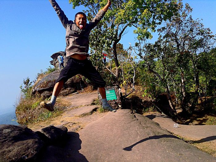 Capturing Freedom my brother was happy when his wife was not here 😄😄😁 Top Of The Mountains Peak Getting In Touch Adventure Traveling EyeEm Nature Lover Eye Em Around The World Hello World Travel By Puk✈️