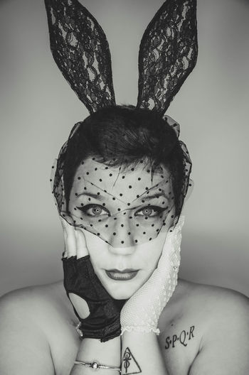LolaBunny Bnw Bnw Lola Lolabunny Bunny  Lace Blacklace Sexygirl Sexyselfie Young Women Portrait Human Lips Human Face Headshot Beauty Front View Beautiful Woman Human Hand Females