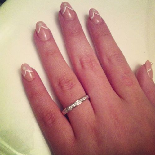 Engagement Ring :')