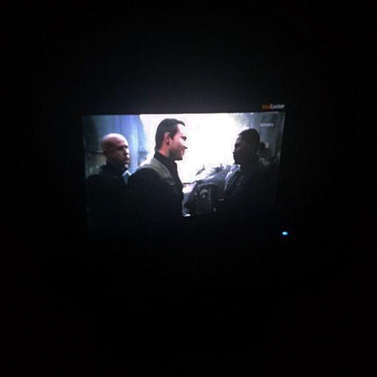 INSURGENT 😍🎥 Movietime  Nowwatching