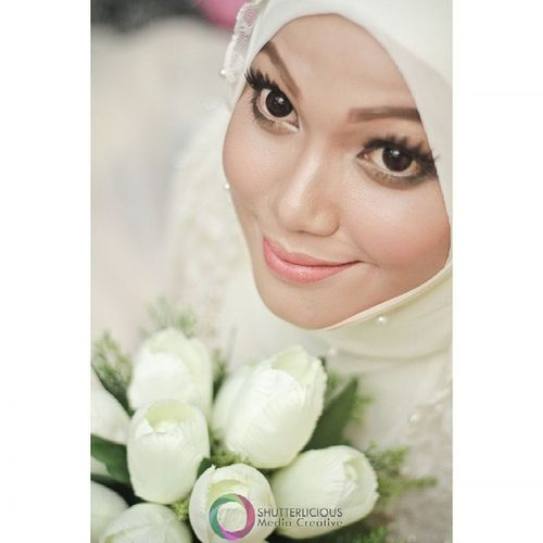 DSNikah Wedding Portraiture Girls bride groom beauty portrait shutterlicious love picoftheday malaysia srimanjung