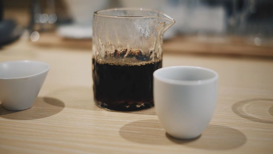 Drink Food And Drink Table Refreshment Glass Drinking Glass Still Life Coffee Cup Coffee - Drink