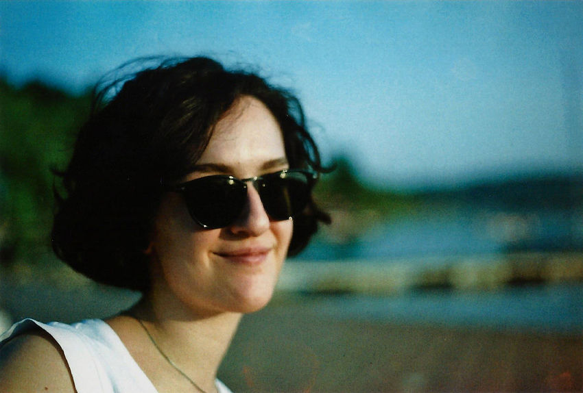 Beach Beautiful Woman Close-up Day Expired Expired Film Film Focus On Foreground Happiness Headshot Lake Lifestyles Looking At Camera Nature One Person Outdoors Portrait Real People Sky Smiling Sunglasses Water Young Adult Young Women Sommergefühle