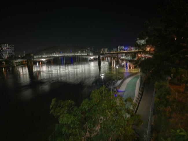 Brisbane Australia Brisbane River