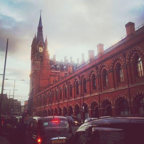 Inlondon Trip London