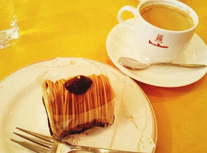 Cake Cakes Pastries Caffee