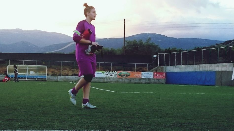 Picturing Individuality Sports Photography Sports Women's Soccer Women's Football