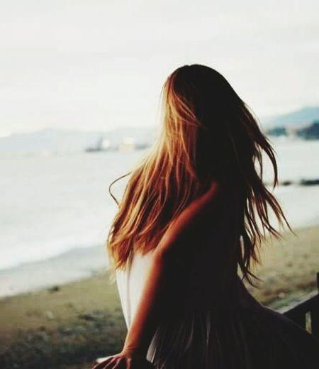 girlandsea Water Young Women Sea Beach Beautiful Woman Wind Long Hair Human Hair Motion Portrait Horizon Over Water Shore Rushing Surf Hair Toss Tousled Hair Tangled Hair Ocean Ocean Seascape Calm Wet Hair Wave Head Back Water Sport Groyne Sand Coastline Coast Seashore