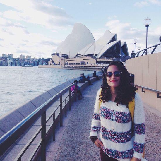Sydney, Australia Sydney Opera House