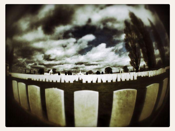 WW1 Rest In Peace