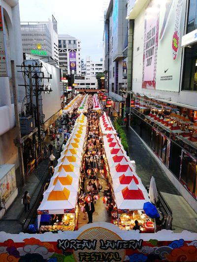 Siamsquare Bangkok City Outdoors First Eyeem Photo