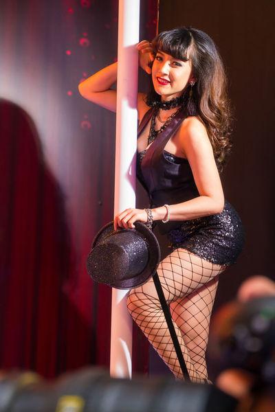 model girl big pro day's 2016 2016 Bangkok Big Camera Big Pro Day's Boardway Festival Girl Model Performance Pose Present Pretty Pretty Girl Show Thailand Woman Women