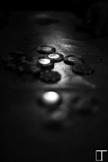 Only Photographer Poker Game Pokerchips Poker Night Poker Time Poker Chips Poker Chip Poker Table Friends Blackandwhite Black And White Light And Shadow Light 50mm 1.4 Cash