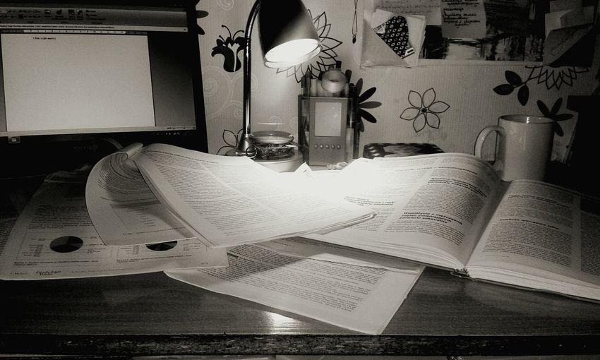 Without Power trzeba by było zacząć pisać pracę, niestety brak sił na cokolwiek :(