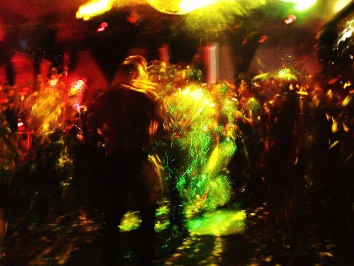 Dancing Ghosts 3