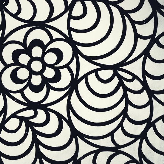 302 / 365 Abstract Design Geometry Minimalism Organic Organic Shapes Ornate Pattern