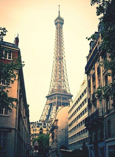 Traveling Paris City Nice