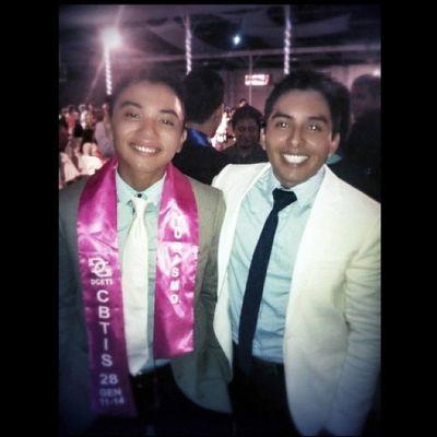 Bestfriend Brother Celebrations Graduation bestnight puraguapura smile