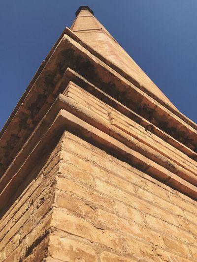 Architecture Built Structure Building Exterior Clear Sky No People Day Ancient Civilization