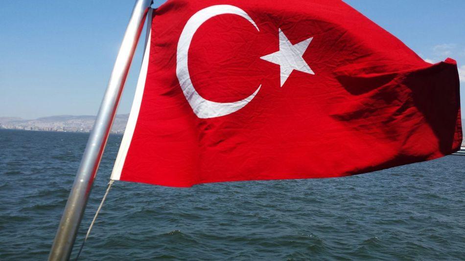 Turkey Bayrak United EyeEm Best Shots Love Yasasin Turkiyem