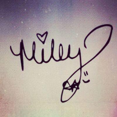 @linilove0o @mileycyrus Smilers Milesbians Mileycyrus