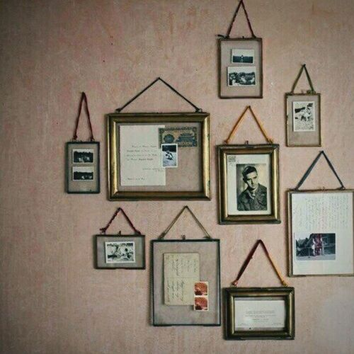 Not mine Picture Frame Indoors  Old-fashioned Brown Background First Eyeem Photo