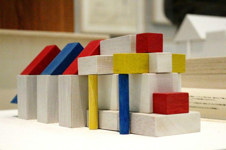 Toy Block Multi