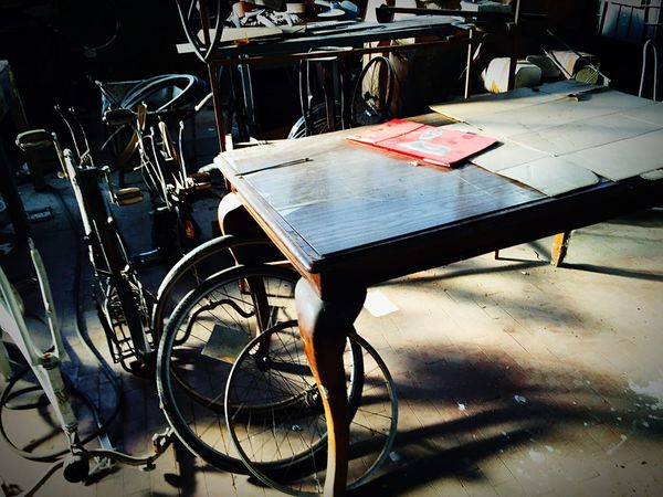 Oldglory First Eyeem Photo Italy Bicycles Queen Vintage Inthepast Love Vintagelovers OldJob Table Cute Grandpa Granfather Coins Dusty Vintagestyle Iron Steel Wood Musk Rust Rusty