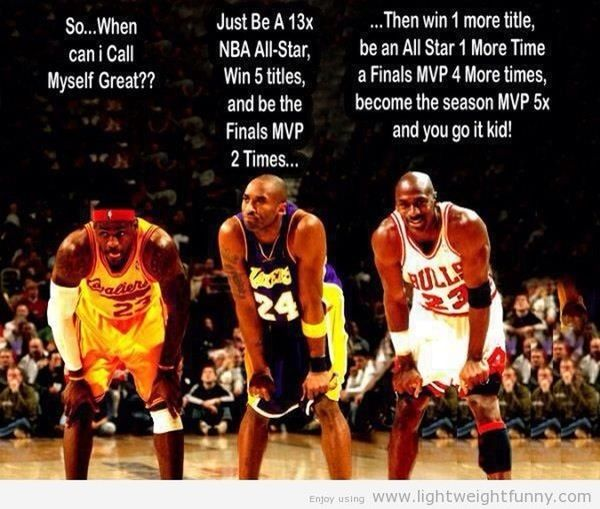 Three the best of all time tho