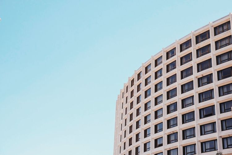 Apartment Architecture Building Building Exterior Built Structure City City Life Development Exterior Low Angle View Minimalism Modern No People Office Building Outdoors Residential Building Residential Structure Structure Urban Window