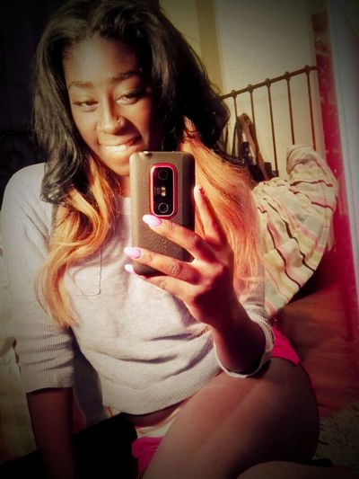 ehh lil rough ion really feel good