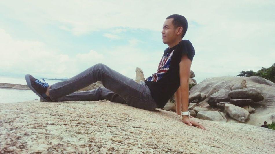 Hinta-Hinyai, Lamai Beach, Samui, Thailand.