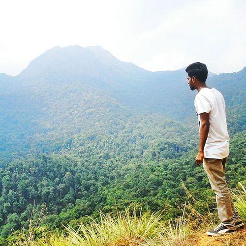 Twoyearsago Hiking Withfolks Recallingmemories