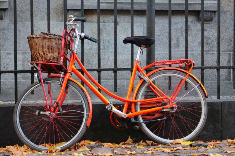 orange mobility