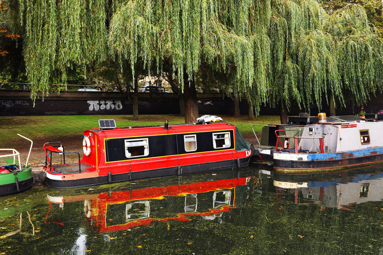 Channel LONDON❤ Landscape_Collection London London Lifestyle Travel Travel Photography Trees Day Europe Landmark Landscape Landscape_photography Little Venice London Londonlife Nature Outdoors Park Ship Travel Destinations Water Waterfall