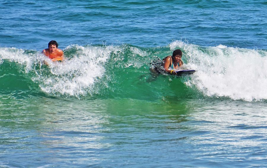 You take your car to work, I'll take my board, and when you're out of fuel, I'm still afloat - Weezer BodyBoarding Seashore Beach Beachphotography Summer Views Ocean Summertime Fun Faces Of Summer Capturing Freedom Waves