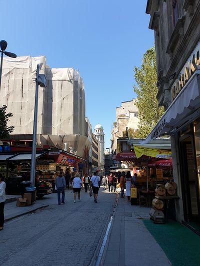 Street Street