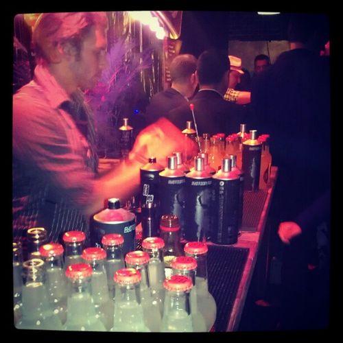 Auf der besten Party des Jahres angekommen #omclub #dmexco #iwcgn Omclub Dmexco Iwcgn