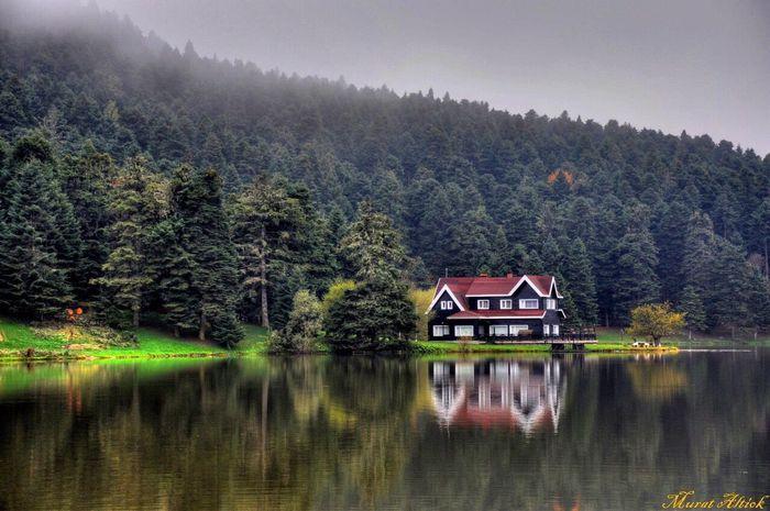 Bolu Golcuk EyeEm Nature Lover