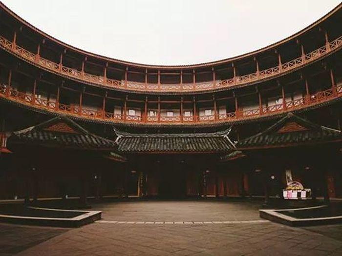 Loudai Ancient Town. Bảo tàng Loudai (Lạc Đái) xưa cổ và văn hoá lâu đời của người HAKKA (người Hẹ).. Beautifuloldtown Chinatown ...Taken BY: Lamtom Kinh Can