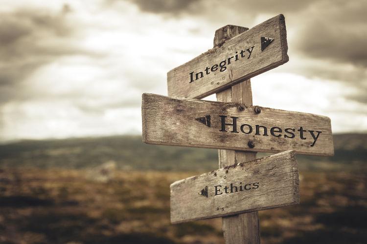 Integrity,
