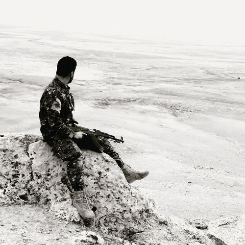 Iraq War Agenst Isis First Eyeem Photo