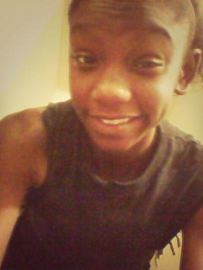 My Deep Dimples !