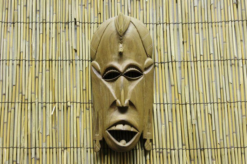 African African Sculpture Museum El Paso
