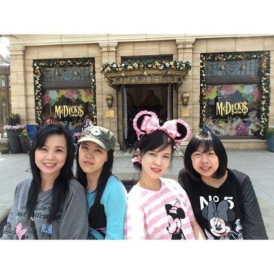 Tokyodisneysea Tokyo DisneySea Disney Japan Jp 20140424 Award Trip