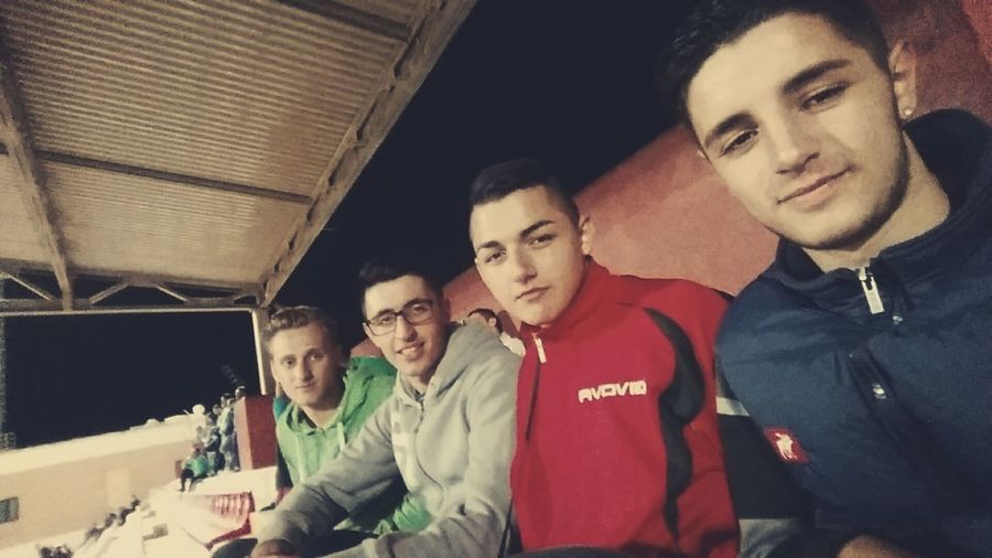 Yesterday watching our home town Zebbug 🔰🔰