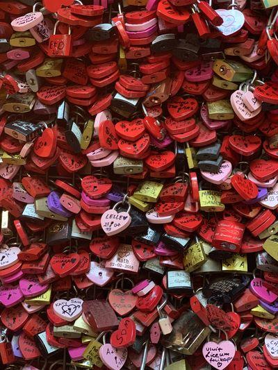 Heart Lots Of